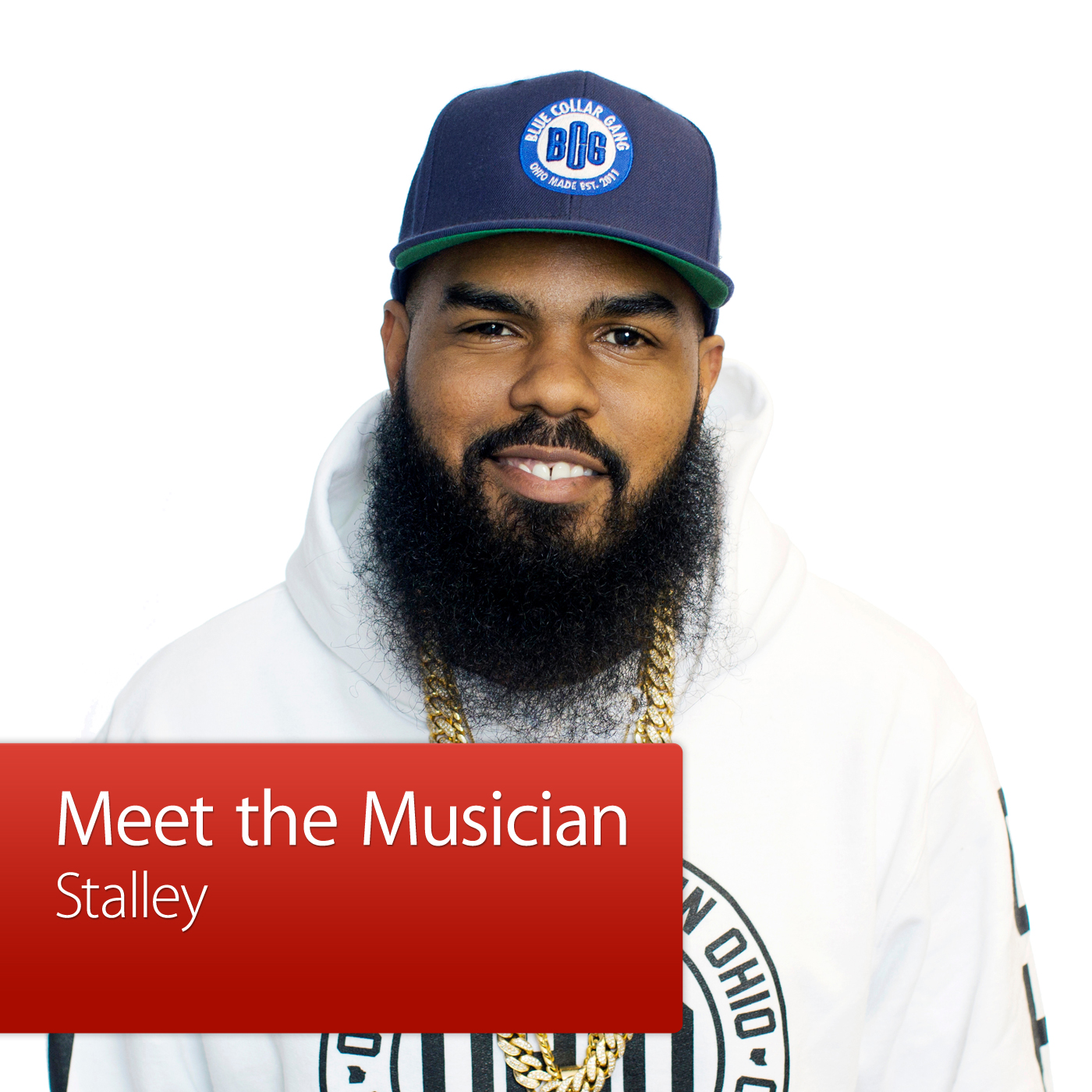Stalley: Meet the Musician