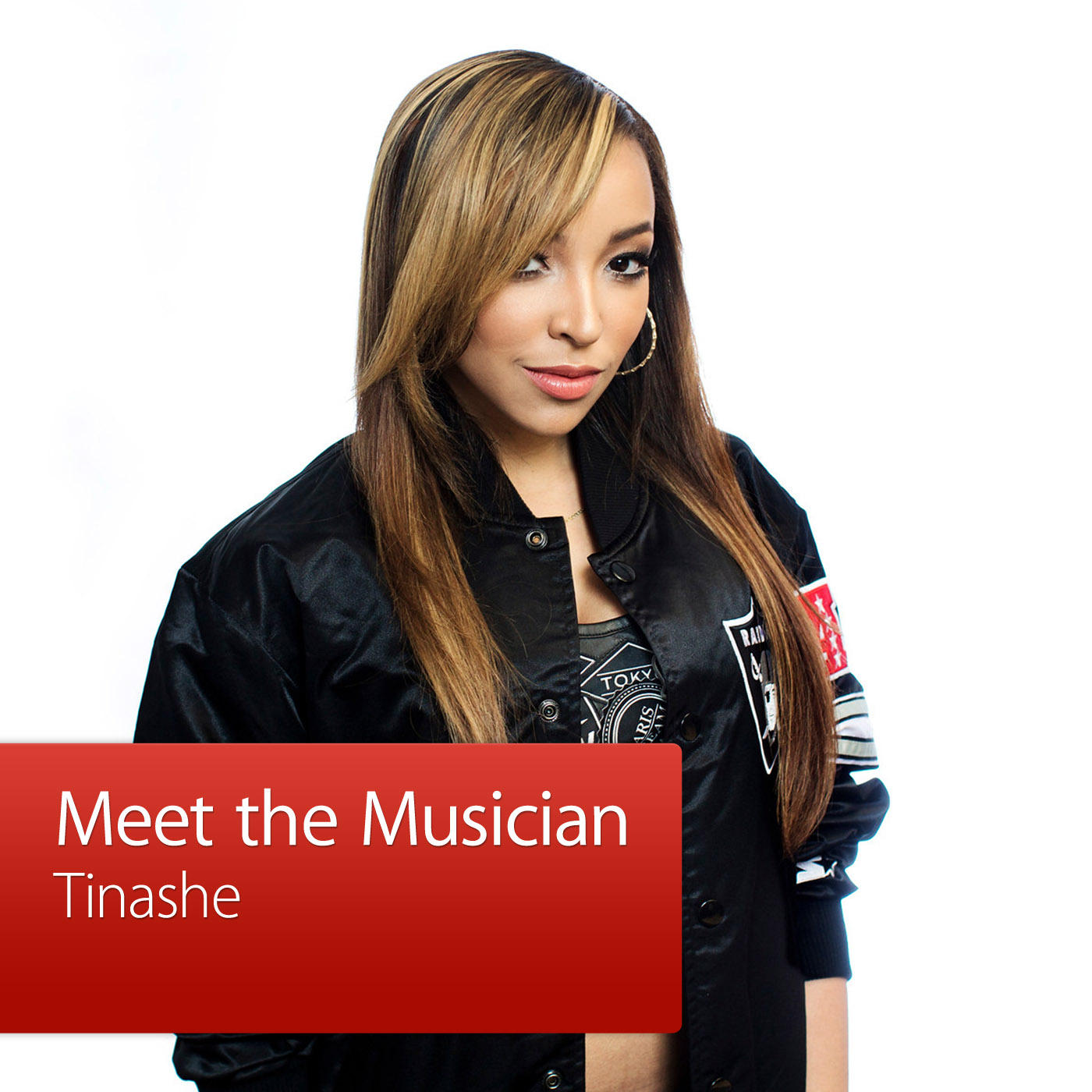 Tinashe: Meet the Musician