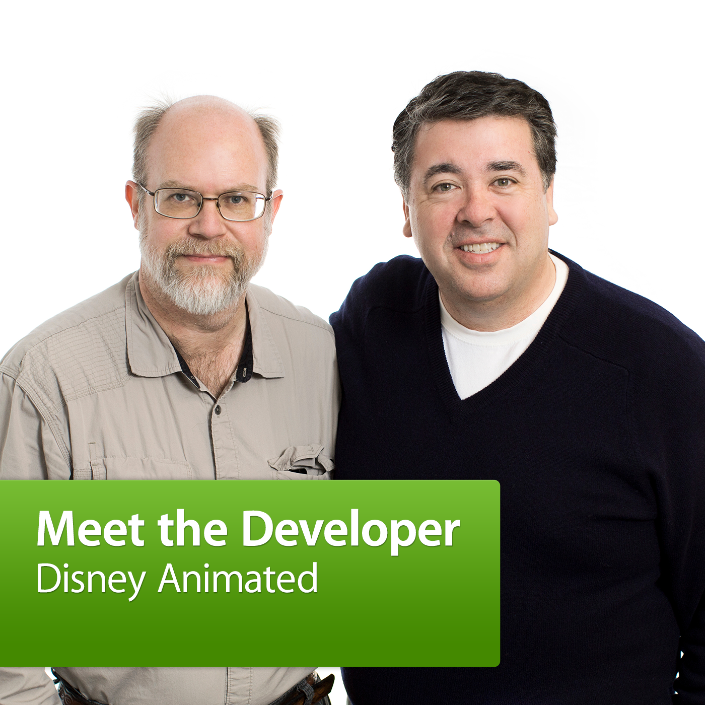 Disney Animated: Meet the Developer