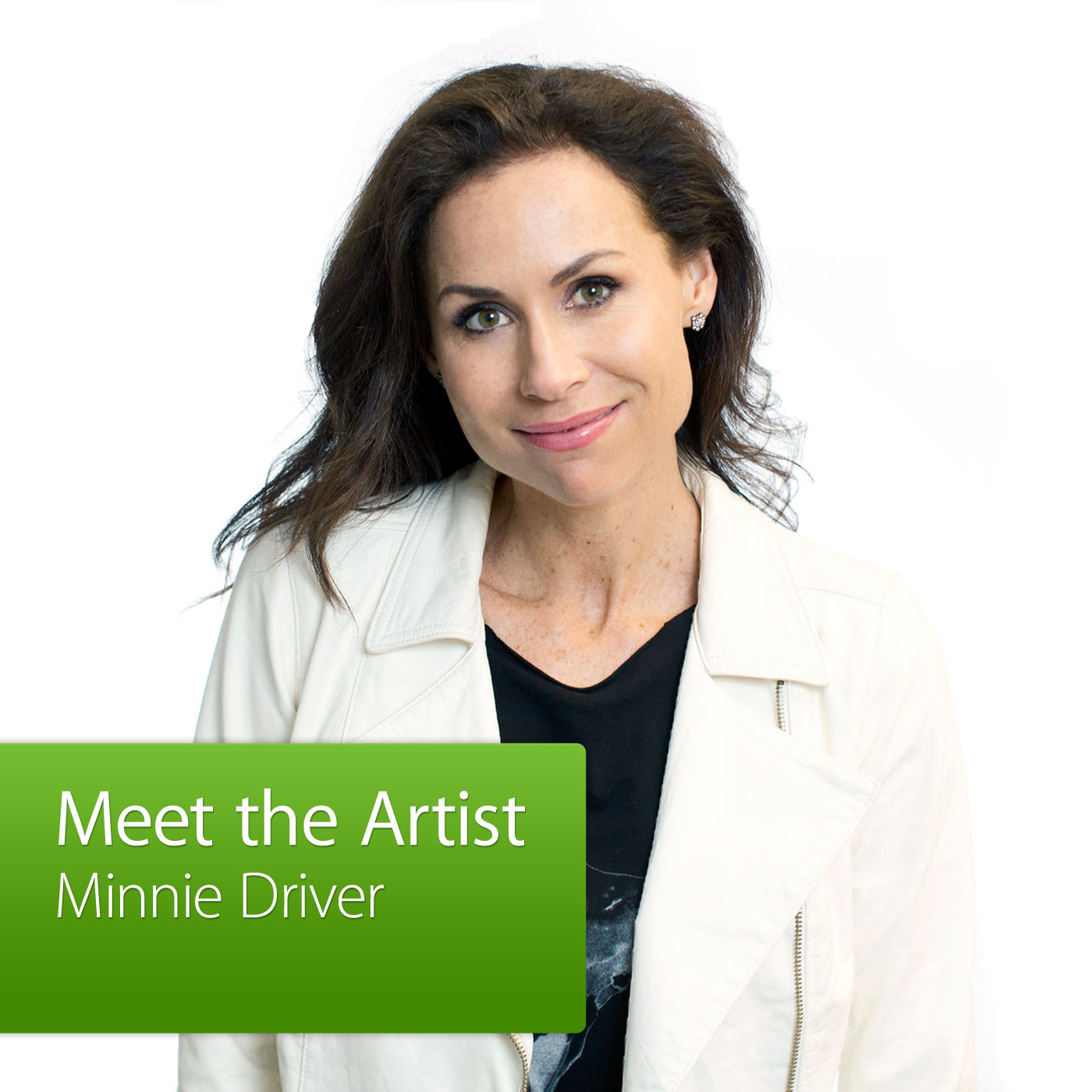 Minnie Driver: Meet the Artist