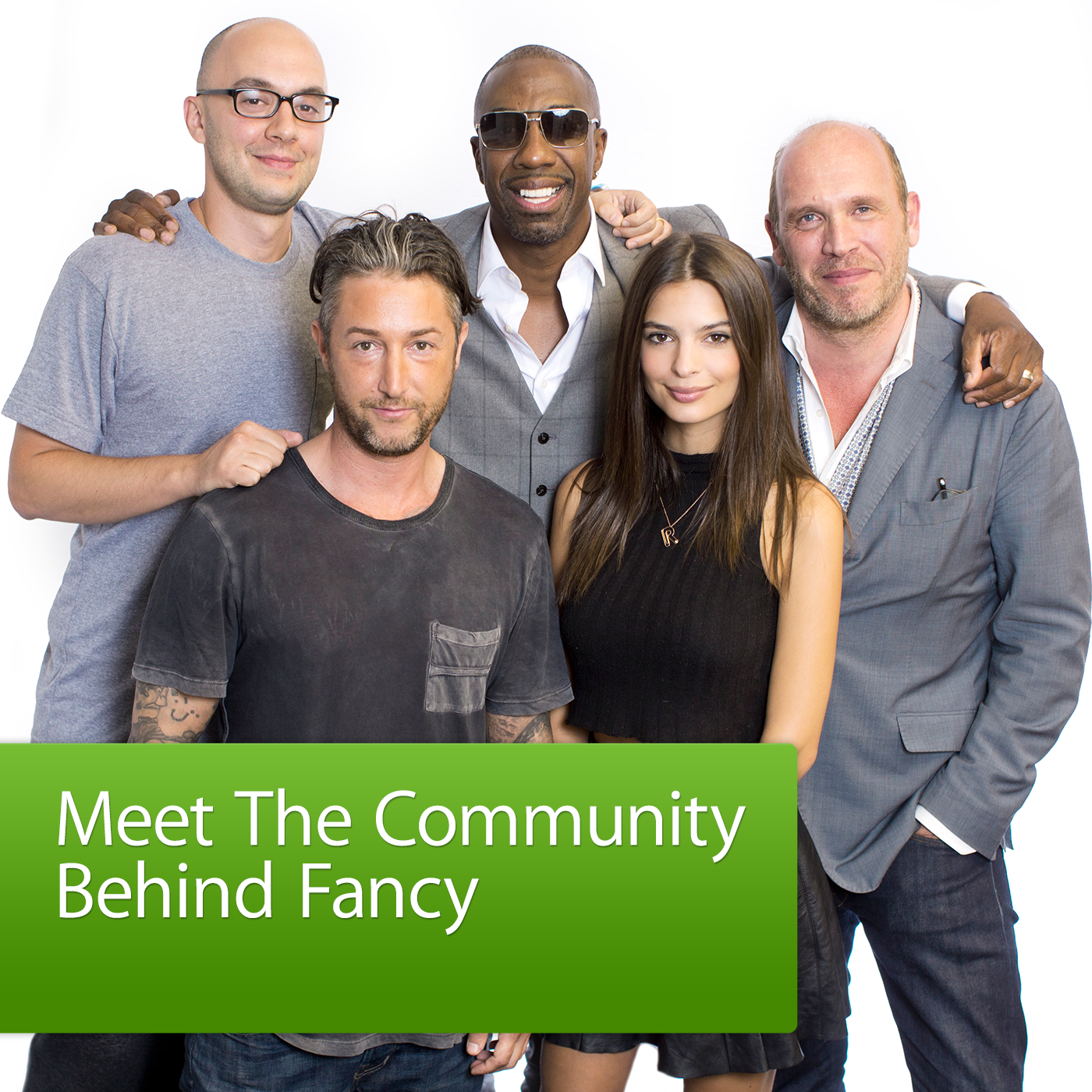 Special Event: Meet the Community Behind Fancy