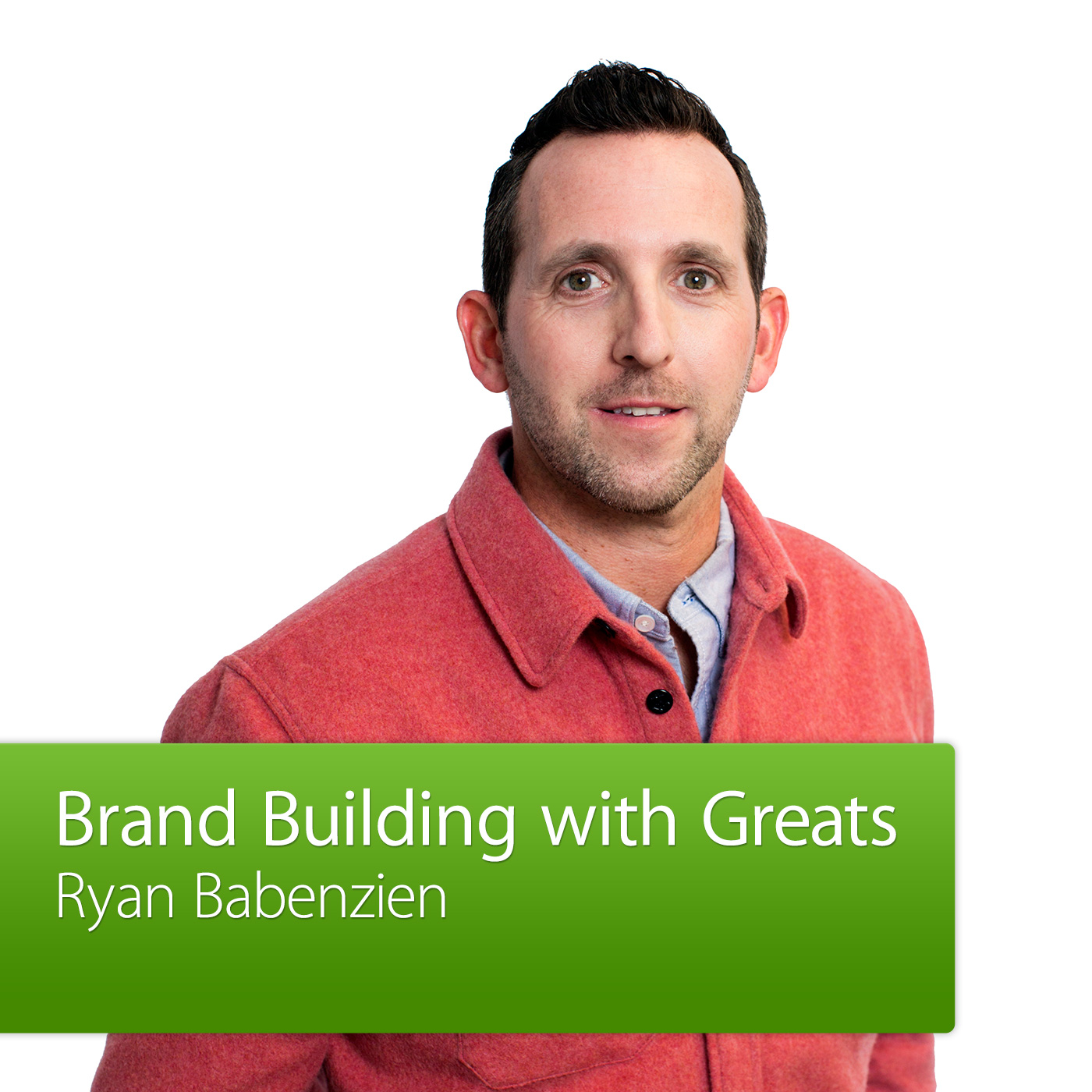 Special Event: Brand Building with Greats