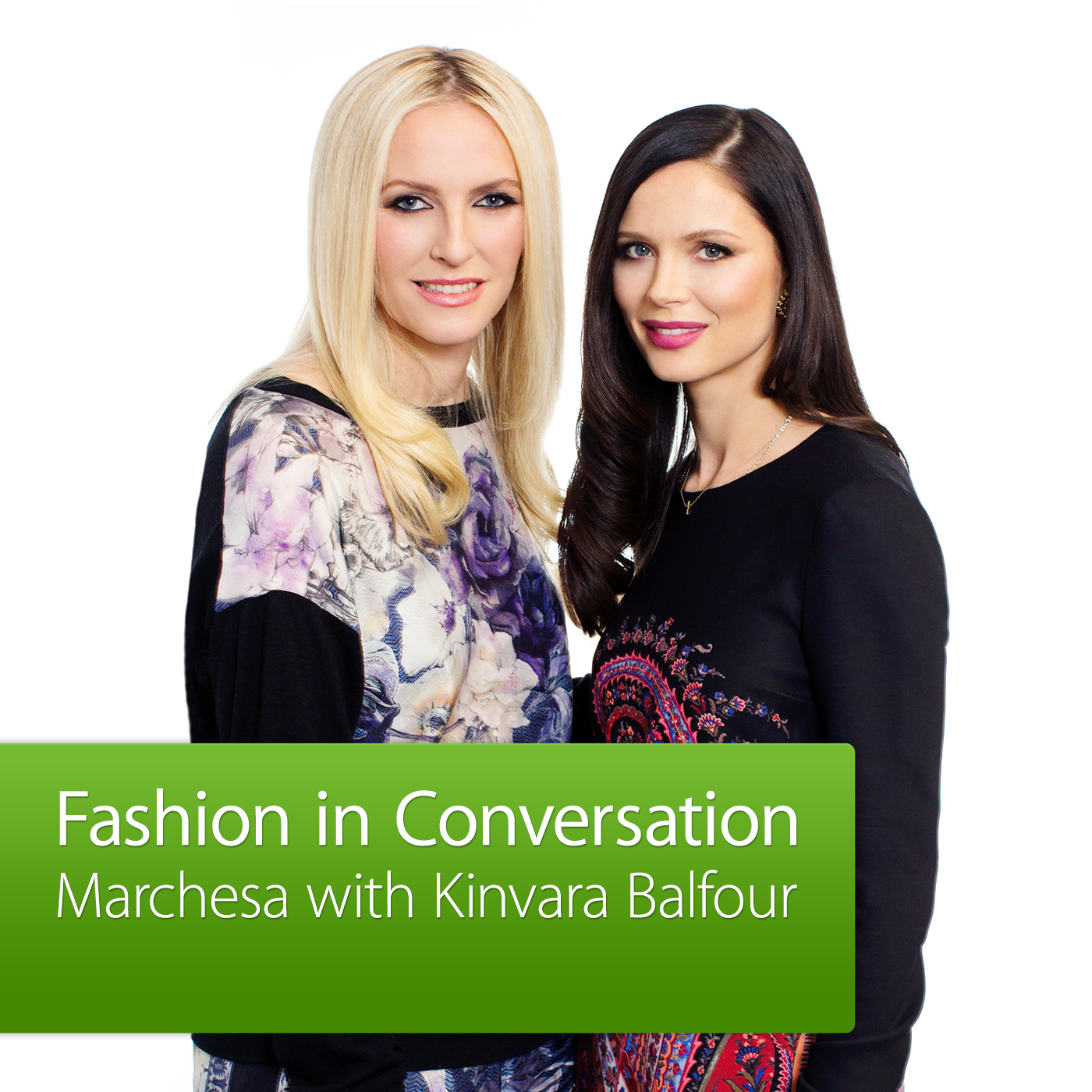 Marchesa with Kinvara Balfour: Fashion in Conversation