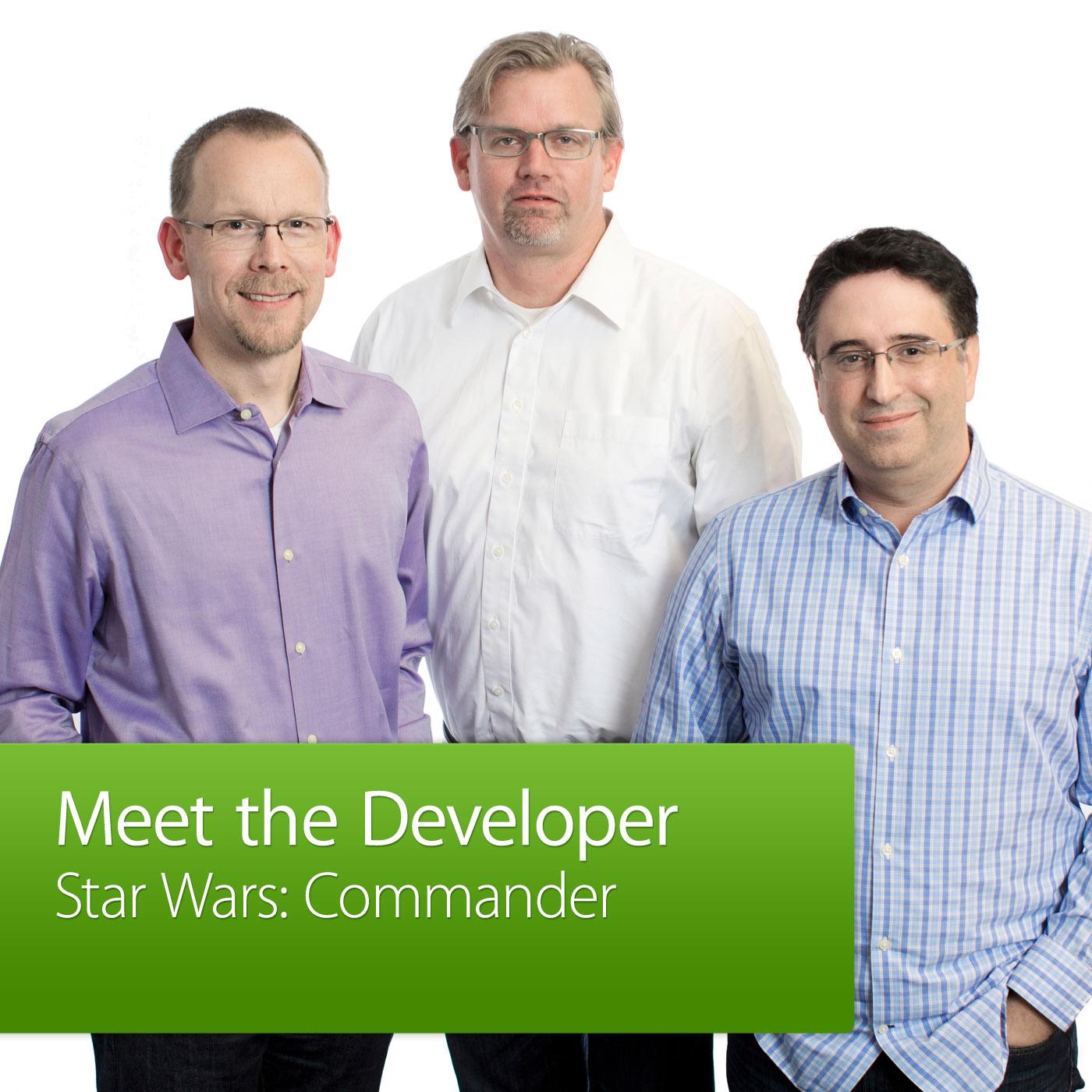 Star Wars: Commander: Meet the Developer