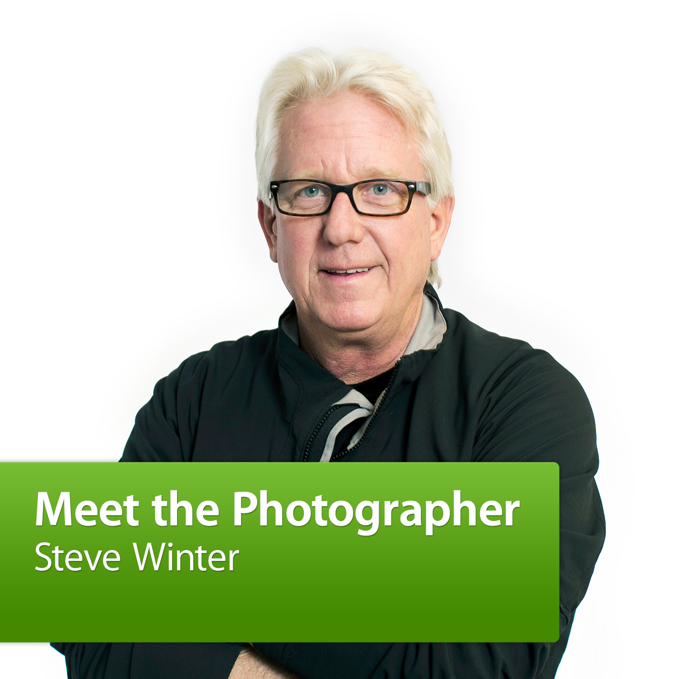 Steve Winter: Meet the Photographer