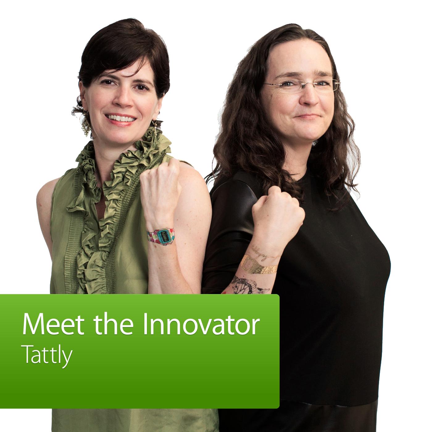 Tattly: Meet the Innovator