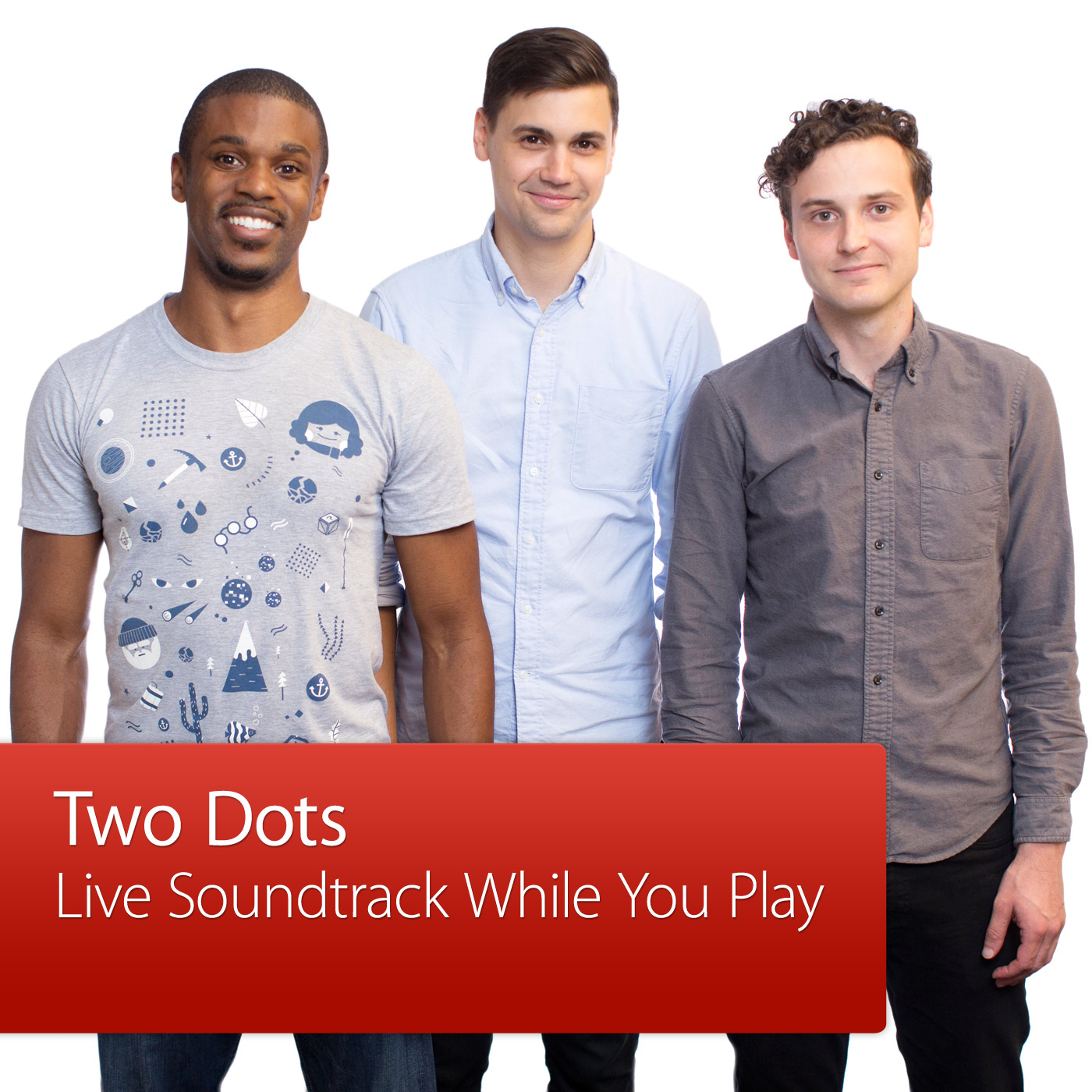 Special Event: Two Dots