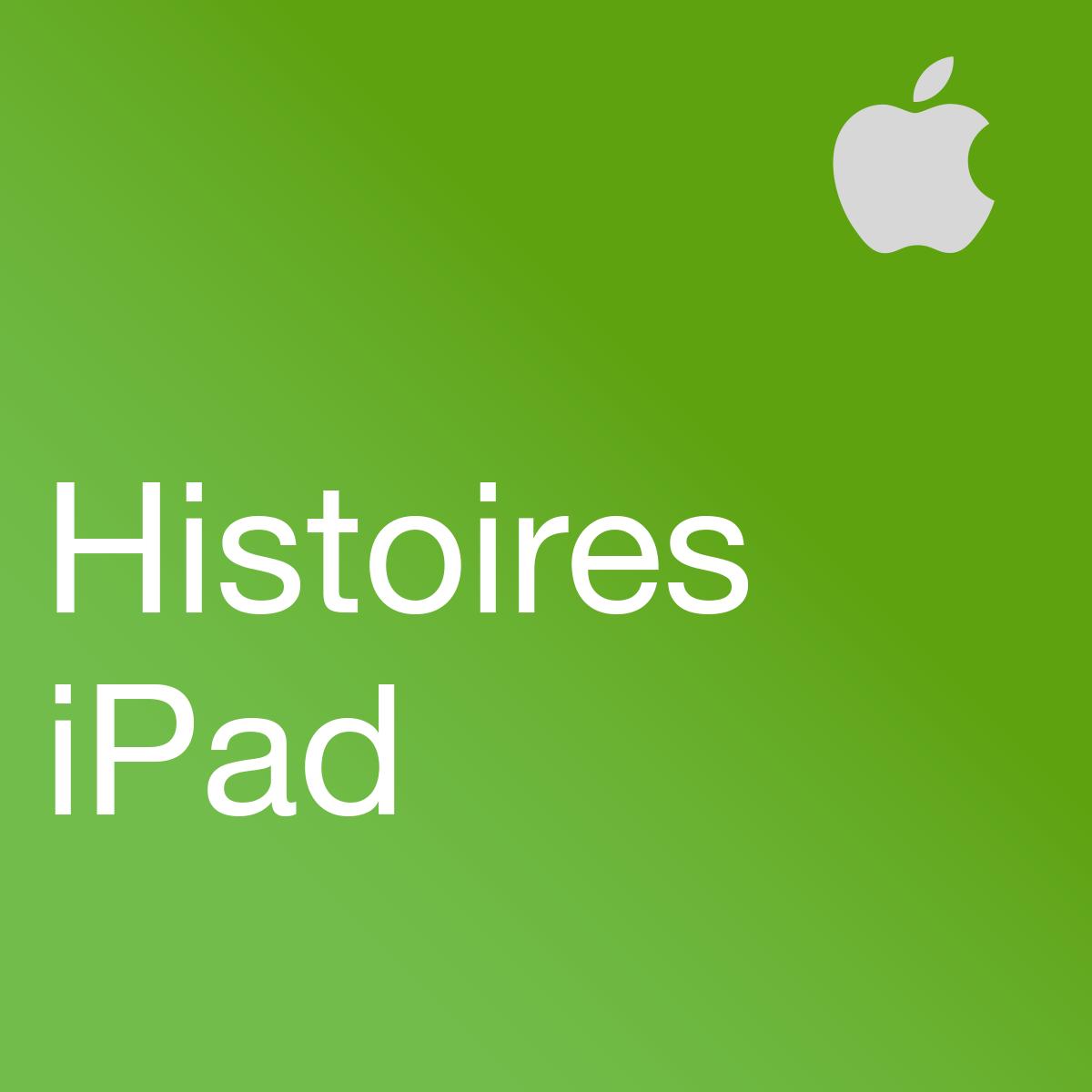 iPad en entreprise: Témoignages iPad