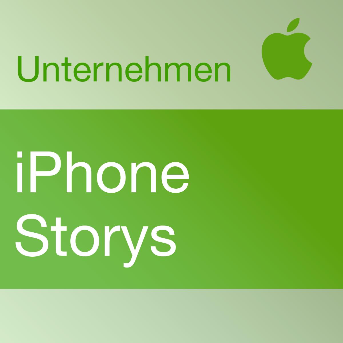 iPhone in Unternehmen: Praxisberichte– Unternehmen