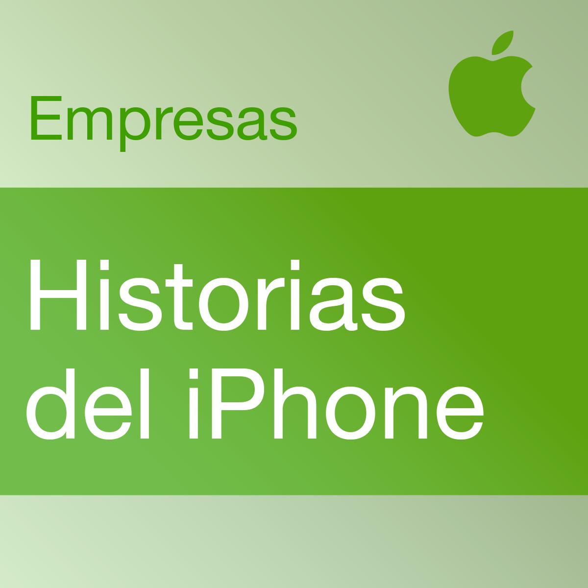 El iPhone en la empresa: Historias de clientes — Grandes empresas