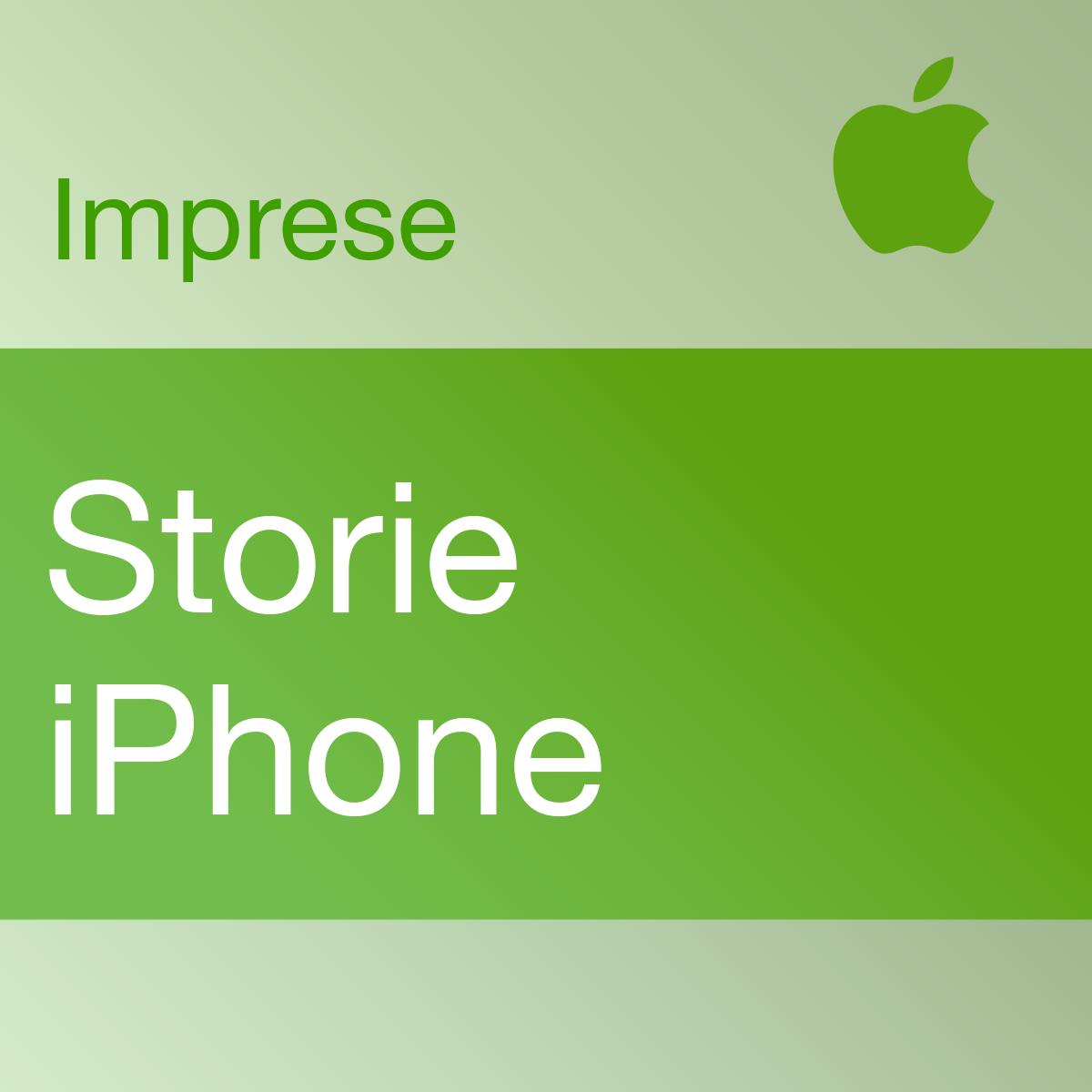 Lavorare con iPad: storie di clienti business